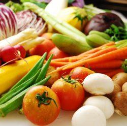 亜鉛 野菜